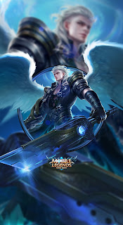 Alucard Child of the Fall Heroes Fighter Assassin of Skins V2