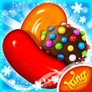 Candy Crush Saga Mod Apk Unlimited Lives Download