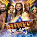 SummerSlam 2021 foi o evento mais visto de todos os SummerSlams