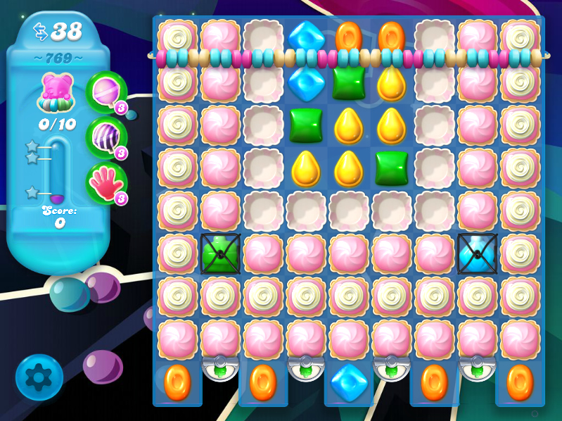Candy Crush Soda 769