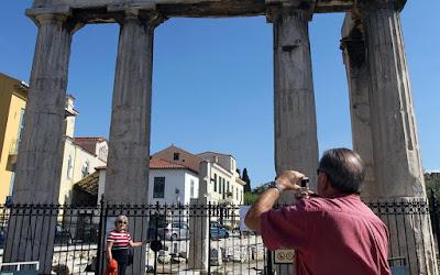 Ελεύθερη είσοδος σε μνημεία και αρχαιολογικούς χώρους τη Δευτέρα