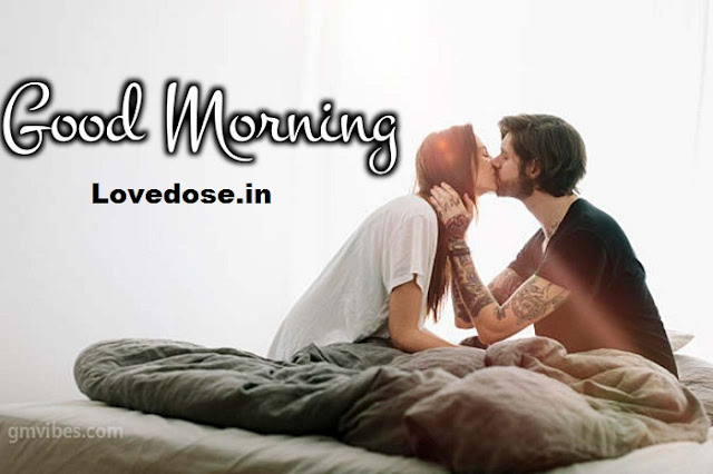 My love Good Morning
