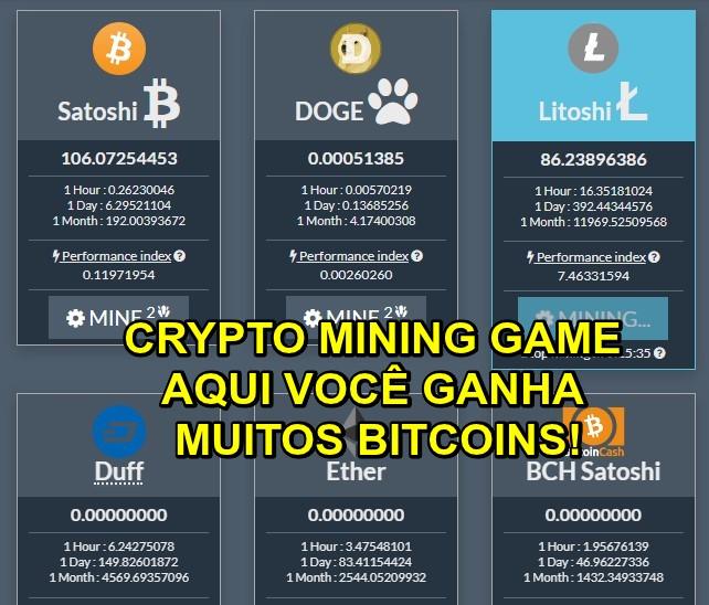 cryptomininggame.com paga
