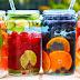 5 Racikan Infused Water Mudah dan Baik Untuk Tubuh