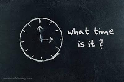 Cara Membaca Jam Dalam Bahasa Inggris (Berikut Contoh Soal)