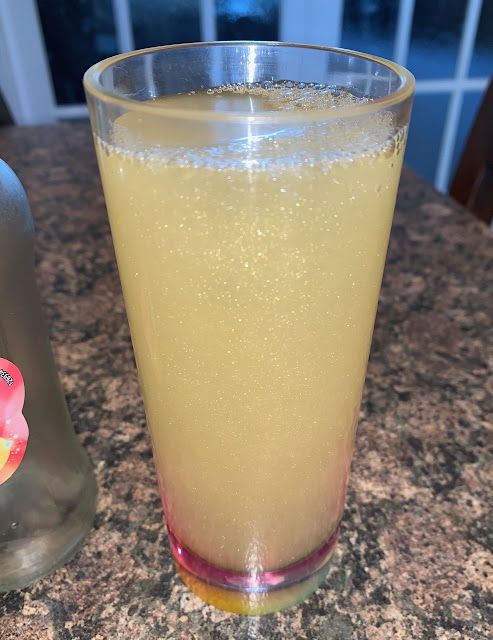 Glitter Summer Shine - Pear and Guava J2O