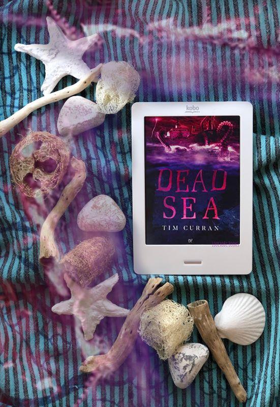 Dead sea - Tim Curran [recensione]