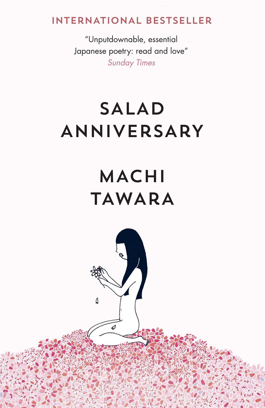 Tsundoku 7 September 2019 Asian Books Blog
