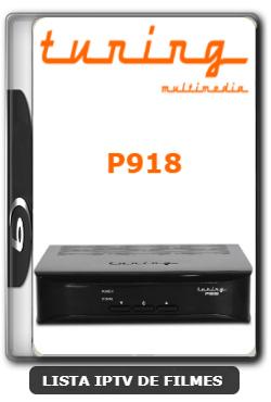 Tuning P918 Nova Atualização Correção SKS 63w V1.68 - 19-06-2020