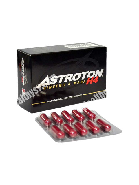 Astroton H4