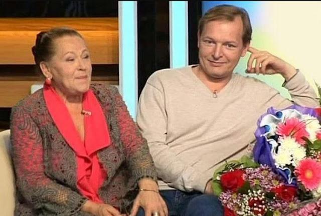 «Жизнь лишилась смысла…» Известные женщины, которые потеряли своих сыновей