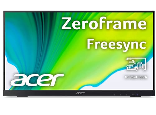 Acer UT222Q bmip 21.5 Full HD 10 Point Touch Monitor