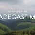 동유럽 체코 오스트라바 근교 여행(라데가스트 산)
