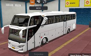 Mod Bussid Jb3 Tanpa livery