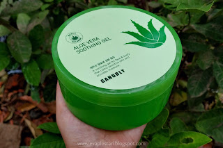 gangbly_aloe_vera_soothing_gel