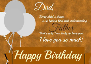 happy birthday papa quotes in Hindi
