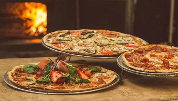 البيتزا الإيطالية
