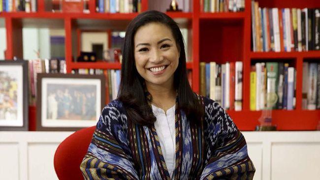 Adu Kekuatan Ponakan Prabowo Vs Putri Ma'ruf di Pilkada Tangerang Selatan