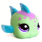 Littlest Pet Shop Small Playset Fish (#2092) Pet