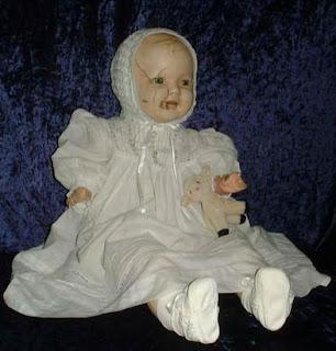 श्रापित गुड़िया Mnady