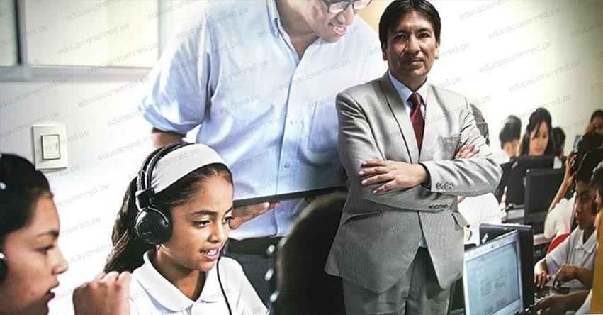 Docente Juan Raúl Cadillo León es voceado para el Ministerio de Educación - Minedu, en el Gobierno de Pedro Castillo