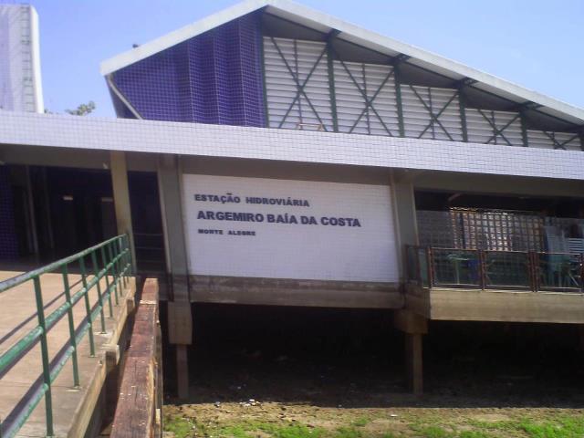 CPH prorroga prazo para execução de serviços no terminal de Monte Alegre