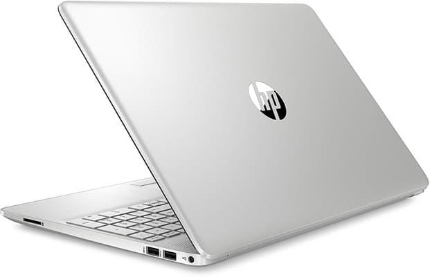 HP 15-dw0030ns: portátil Core i3 con disco SSD de 128 GB y Windows 10 Home