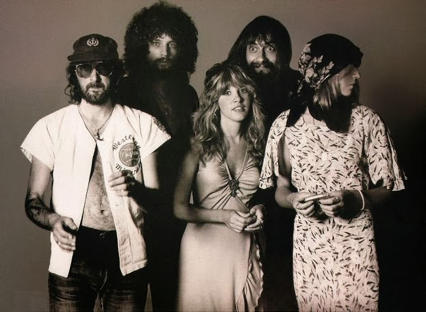 fleetwood mac rumours zip download