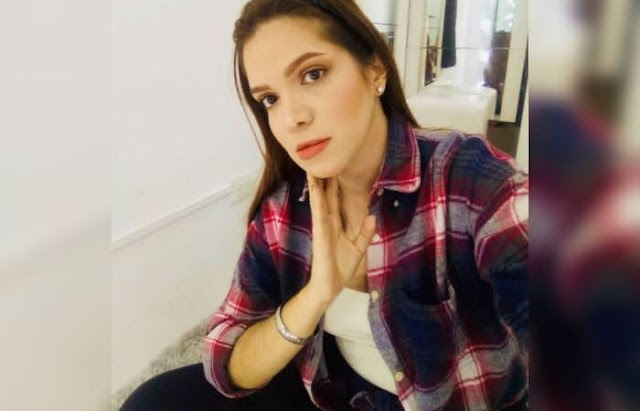 La belleza de Marlyn Montilla Ycaza, una mujer capaz de seducir a cualquier hombre