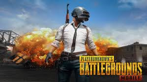 PUBG Mobile - Game Sniper Online Android
