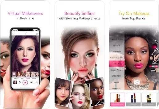aplikasi makeup wajah untuk Android & iPhone terbaik-5