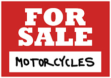 PRE-OWNED MOTORCYCLES FOR SALE.