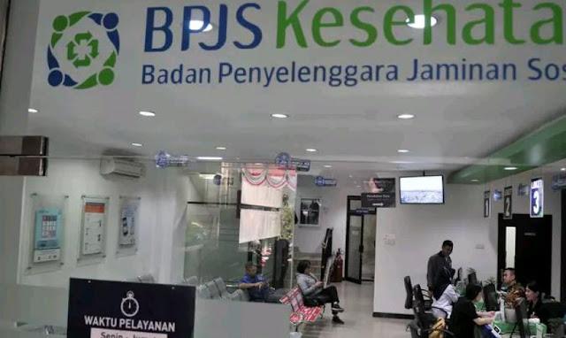 Nunggak Iuran BPJS, Rakyat Diancam Tak Bisa Urus SIM dan Paspor