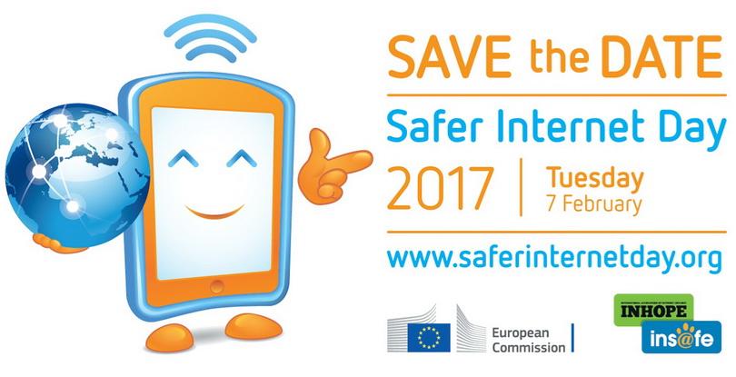 Μαθητικοί διαγωνισμοί για την Ημέρα Ασφαλούς Διαδικτύου