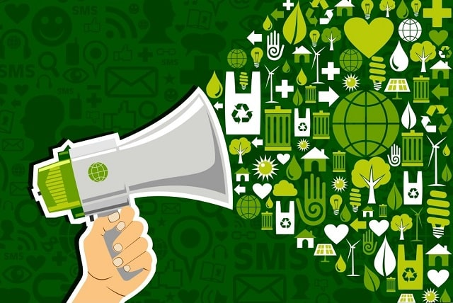 how to make startup more eco-friendly green business