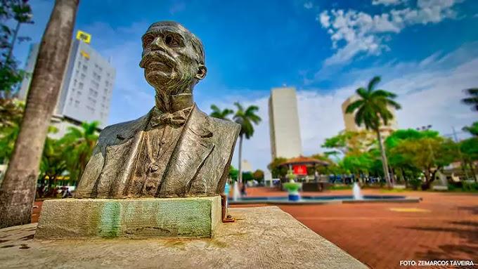 Exposição virtual exibe fotos de monumentos em Araçatuba