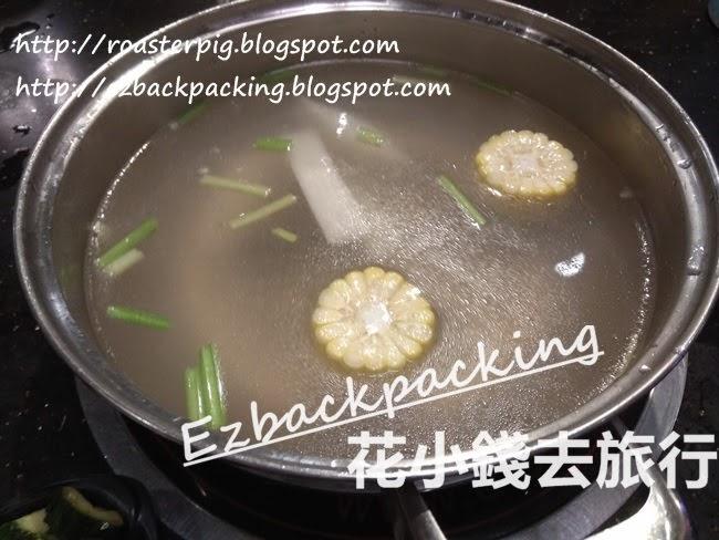 東門牛肉火鍋
