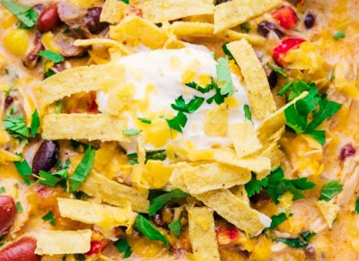 Healthy Recipes | Chicken Tortilla Soup {Instant Pot, Slow Cooker or Stovetop}, Healthy Recipes For Weight Loss, Healthy Recipes Easy, Healthy Recipes Dinner, Healthy Recipes Pasta, Healthy Recipes On A Budget, Healthy Recipes Breakfast, Healthy Recipes For Picky Eaters, Healthy Recipes Desserts, Healthy Recipes Clean, Healthy Recipes Snacks, Healthy Recipes Low Carb, Healthy Recipes Meal Prep, Healthy Recipes Vegetarian, Healthy Recipes Lunch, Healthy Recipes For Kids, Healthy Recipes Crock Pot, Healthy Recipes Videos, Healthy Recipes Weightloss, Healthy Recipes Chicken, Healthy Recipes Heart, Healthy Recipes For One, Healthy Recipes For Diabetics, Healthy Recipes Smoothies, Healthy Recipes For Two, Healthy Recipes Simple, Healthy Recipes For Teens, Healthy Recipes Protein, Healthy Recipes Vegan, Healthy Recipes For Family, Healthy Recipes Salad, Healthy Recipes Cheap, Healthy Recipes Shrimp, Healthy Recipes Paleo, Healthy Recipes Delicious, Healthy Recipes Gluten Free,  Healthy Recipes Steak, Healthy Recipes For School, Healthy Recipes Slimming World, Healthy Recipes Fitness, Healthy Recipes Baking, Healthy Recipes Sweet, Healthy Recipes Indian, Healthy Recipes Summer, Healthy Recipes Vegetables, Healthy Recipes Diet, Healthy Recipes No Meat, Healthy Recipes Asian, Healthy Recipes On The Go, Healthy Recipes Fast, Healthy Recipes Ground Turkey, Healthy Recipes Rice, Healthy Recipes Mexican, Healthy Recipes Fruit, Healthy Recipes Tuna, Healthy Recipes Sides, Healthy Recipes Zucchini, Healthy Recipes Broccoli, Healthy Recipes Spinach,  #healthyrecipes #recipes #food #appetizers #dinner #chicken #tortilla #soup #instantpot #slowcooker