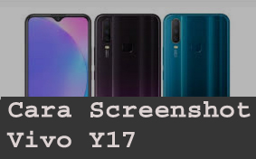 2 Cara Screenshot Vivo Y17 1