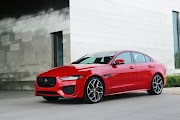 First Drive: 2020 Jaguar XE P300 R-Dynamic S AWD