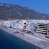 Στο Αυτόφωρο καταστηματάρχες του Λουτρακίου για κατάληψη διπλάσιου χώρου στην Παραλία