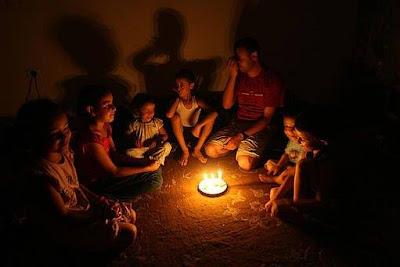 غدا..فصل التيار الكهربائي عن مناطق بالغربية بسبب الصيانة