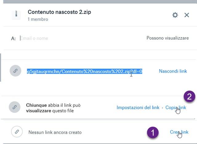copiare-url-link-dropbox