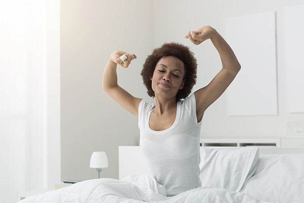 5 Ways to Find Your Morning Workout Motivation