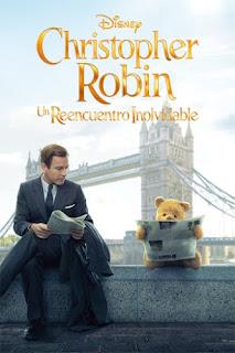 Christopher Robin: Un reencuentro inolvidable en Español Latino