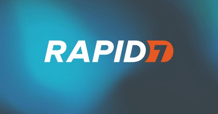 Rapid7 cyber attack