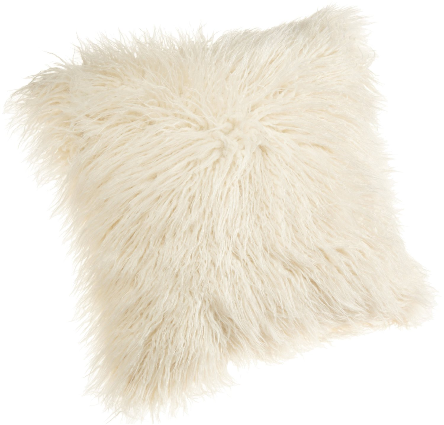 Luxe Report: Designing the New Digs: Pillows Galore