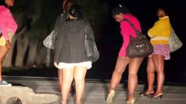 We're suspending business in Lagos, Abuja – Sex workers