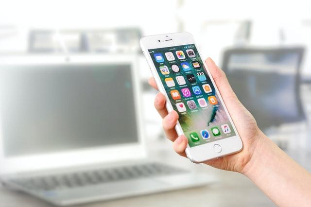 Langkah Langkah Membuat GMAIL di Android Laptop dan iPhone