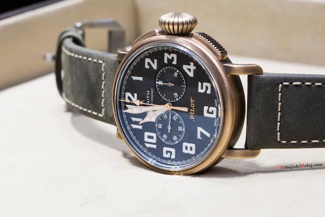 Zenith Pilot Extra Special Chronograph 1